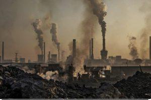 در تقاطع آلودگی هوا و فقر